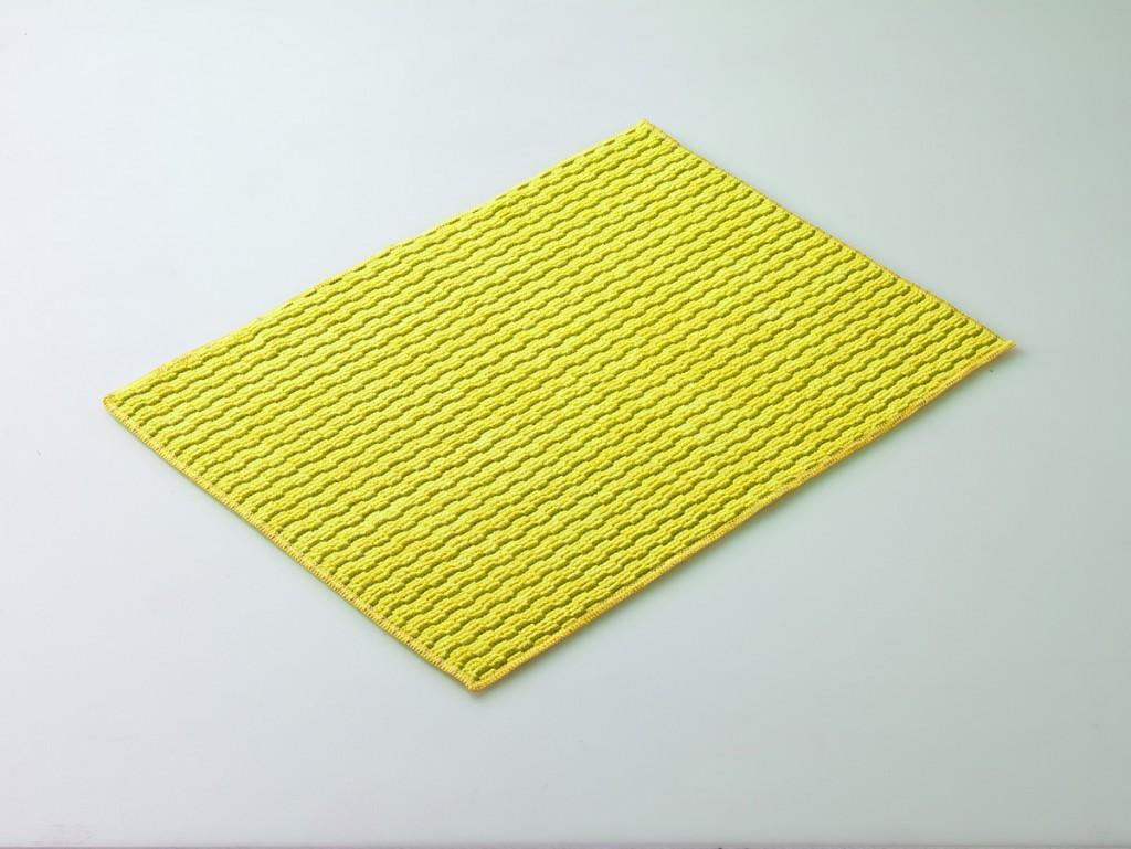 FXマイクロ抗菌クロス黄