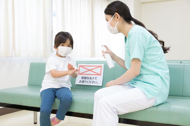 コロナ禍における病院の防疫の課題
