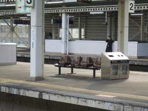 JR九州 吉塚駅